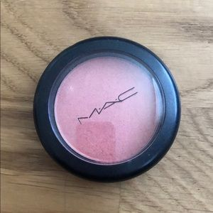 Mac blush in Springsheen